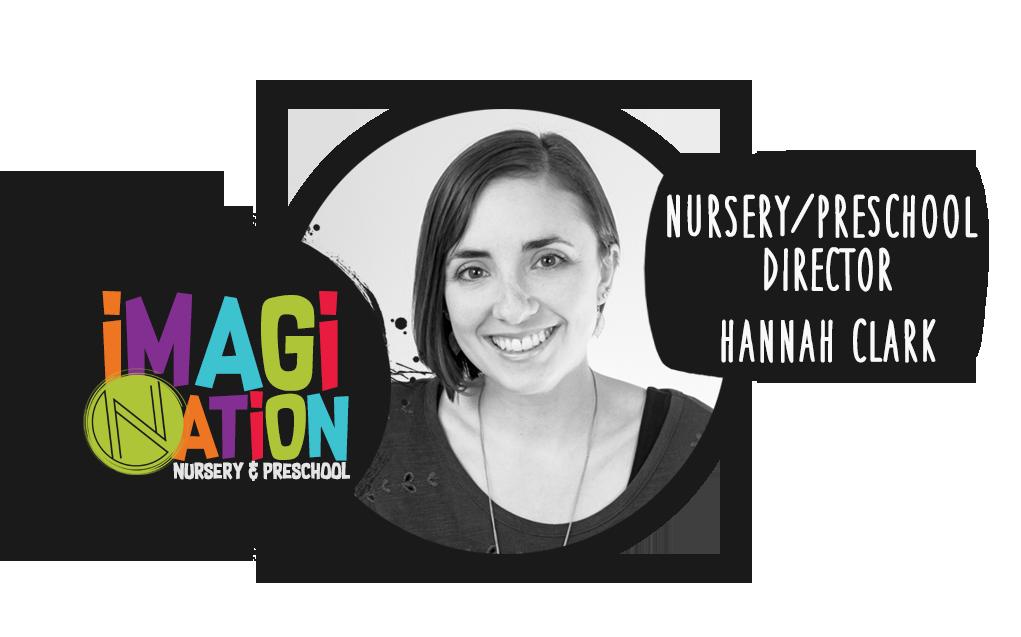 Imagination Preschool and Nursery, Nations Church