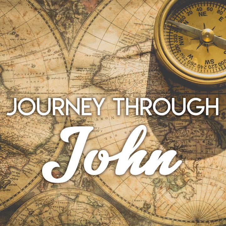 Journey through John Study